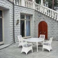 Загородный дом в Подмосковье (Барвиха) Мебель POINT (Испания).